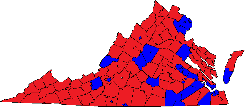 2014_virginia_senate_election_map